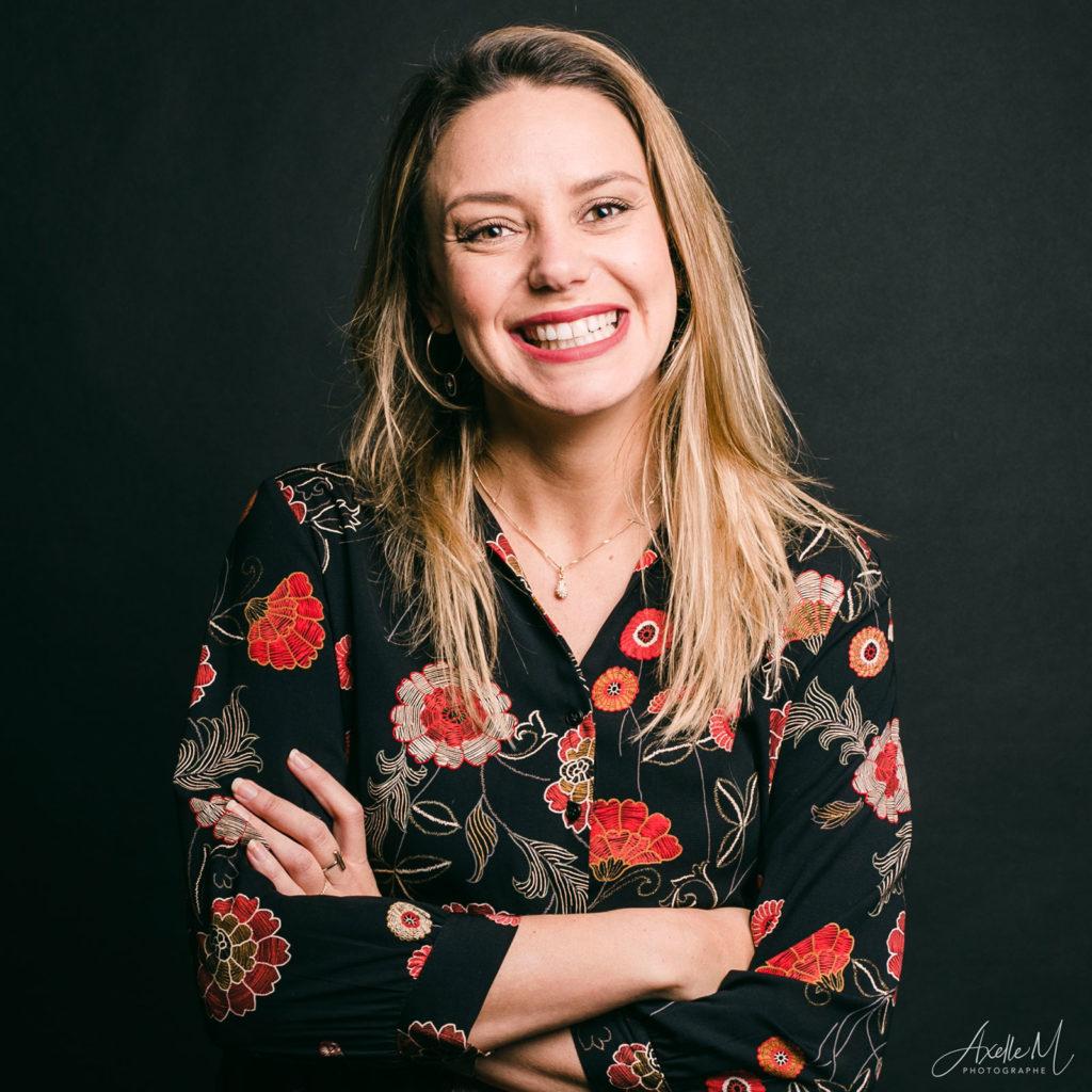 Justine Gala photo pro