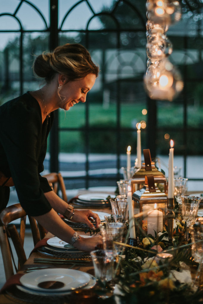 Justine Gala mariage wedding planner