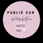 Publication Wedding by Marine